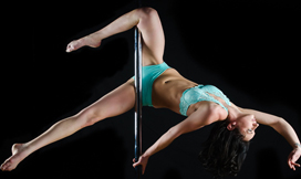 Pole dance Avignon Orange Nimes